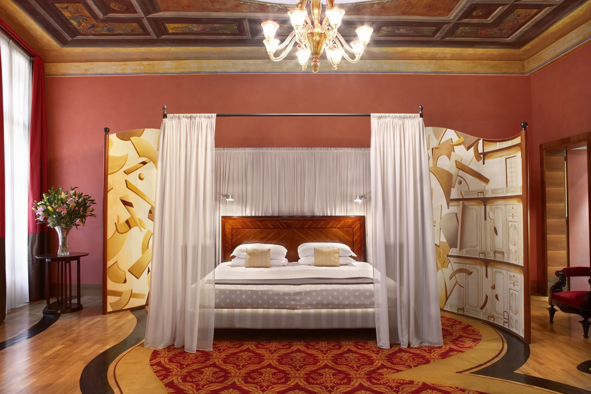 hotel saturnia international venice official website best available rates hotel saturnia. Black Bedroom Furniture Sets. Home Design Ideas