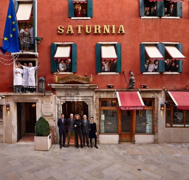 Hotel Saturnia & International Venice - Official Website - Best ...